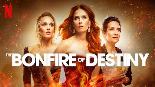 The Bonfire of Destiny