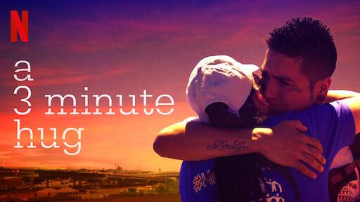 A 3 Minute Hug