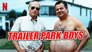 Trailer Park Boys