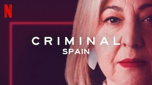 Criminal: Spain