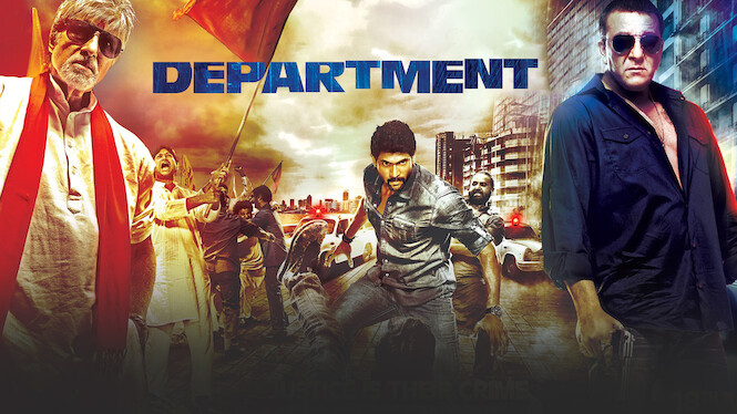 Department on Netflix USA