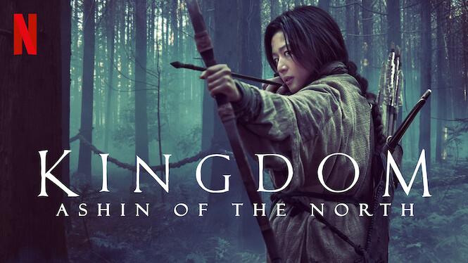 Kingdom: Ashin of the North on Netflix USA