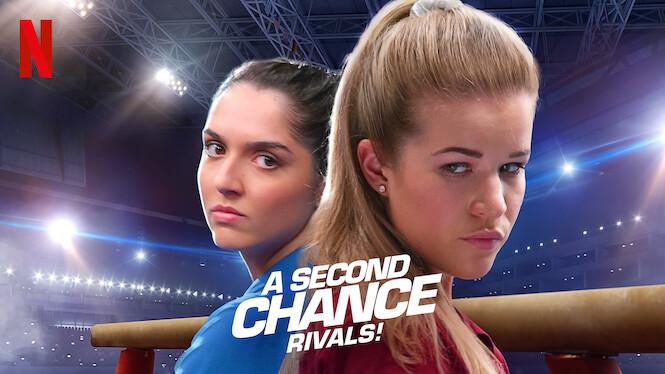 A Second Chance:  Rivals! on Netflix USA