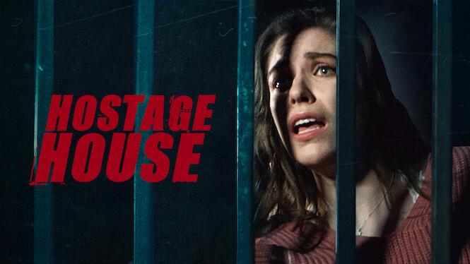 Hostage House on Netflix USA