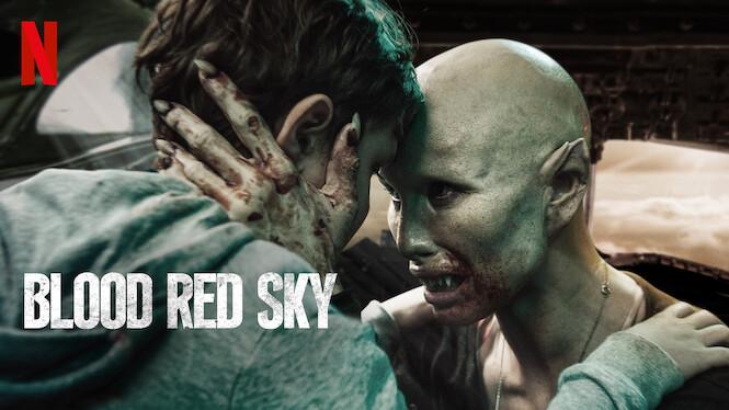 Blood Red Sky on Netflix USA