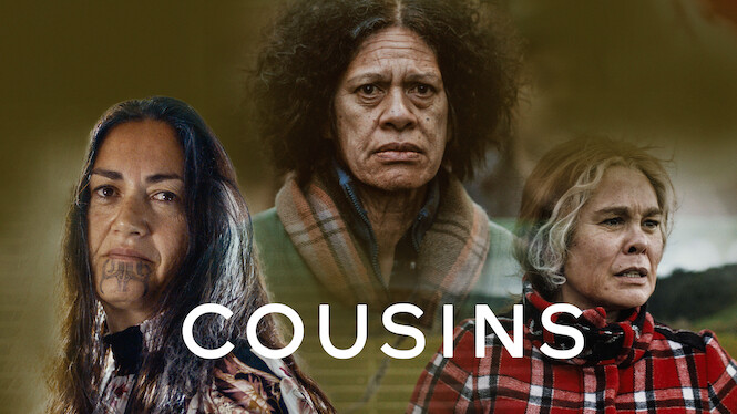Cousins on Netflix USA