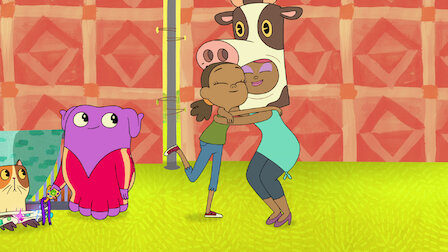 Watch Very Foreign Exchange Student / Pig's Tale. Episode 3 of Season 2.