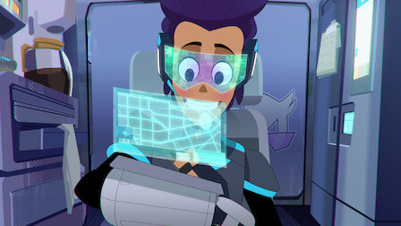 Watch The Real Glitch Techs. Episode 7 of Season 2.