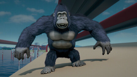 Watch Honey I Shrunk the Kong. Episode 9 of Season 1.