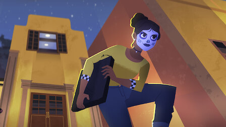 Watch The Day of the Dead Caper. Episode 2 of Season 3.