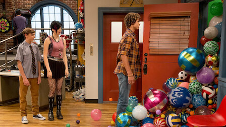 Watch Bouncy Pants. Episode 1 of Season 2.