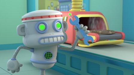 Watch Chico Bot Bot. Episode 8 of Season 3.