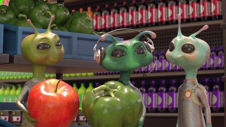 Watch Baby/Supermarket/Tea. Episode 9 of Season 1.