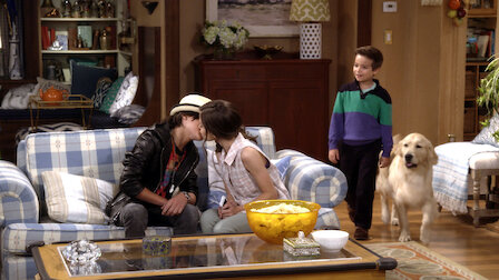 Watch Ramona's Not-So-Epic First Kiss. Episode 3 of Season 2.