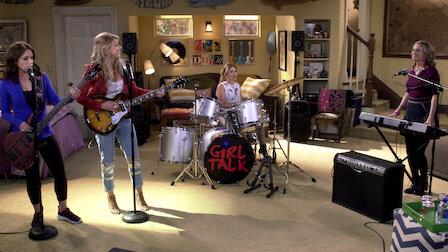 Watch Girl Talk. Episode 7 of Season 2.