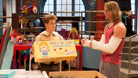 Watch Cardboard Box. Episode 6 of Season 2.