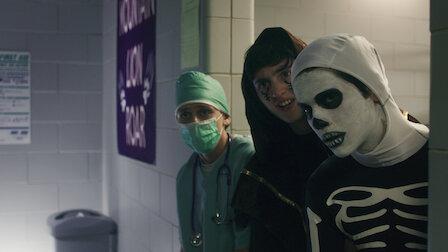 Watch Esqueleto. Episode 3 of Season 1.