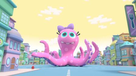 Watch Ice Cream Monster. Episode 1 of Season 4.