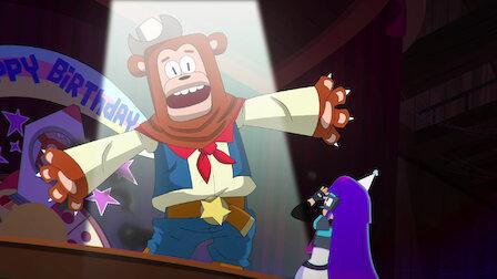 Watch Ralphie Bear Is Back. Episode 3 of Season 2.