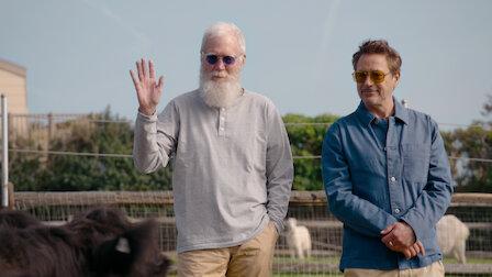 Watch Robert Downey Jr.. Episode 2 of Season 3.