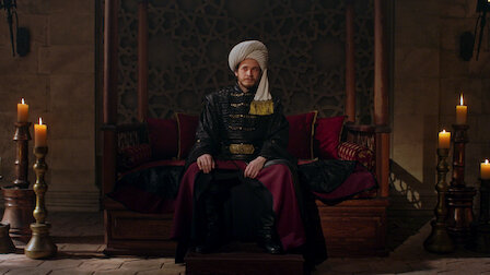 Watch The New Sultan. Episode 1 of Season 1.