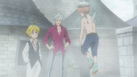 Watch Deadly Sins,Unite!!. Episode 7 of Season 4.