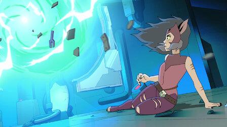 Watch The Portal. Episode 6 of Season 3.