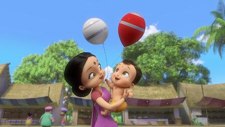 Watch Red Balloon. Episode 19 of Season 1.