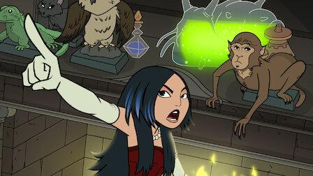 Watch Alchemy. Episode 5 of Season 2.