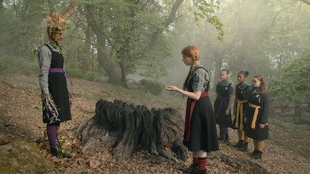 Watch The Forbidden Tree. Episode 5 of Season 4.