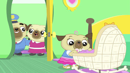 Watch Chip's Baby Sister / After School Chip. Episode 3 of Season 2.