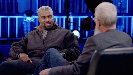 Watch Kanye West. Episode 1 of Season 2.
