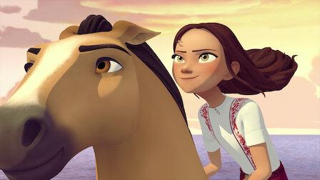 Watch Palomino Bluffs Riding Academy. Episode 3 of Season 1.