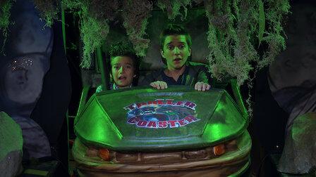 Watch Troller Coaster. Episode 11 of Season 3.