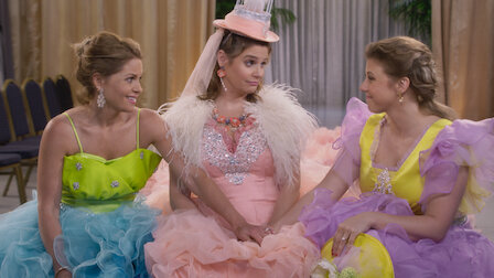 Watch Three Weddings and a Musical. Episode 11 of Season 5.