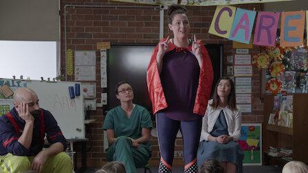Watch Super Mum. Episode 5 of Season 1.