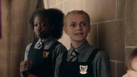 Watch Enid Nightshade, Superstar. Episode 4 of Season 4.