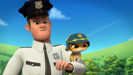 Watch Cat Cop!. Episode 11 of Season 1.