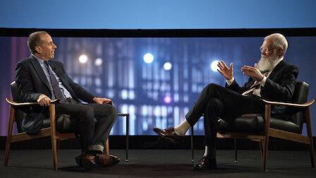 Watch Bonus: You're Dave Letterman, You Idiot. Episode 7 of Season 1.