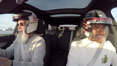 Watch Lewis Hamilton. Episode 4 of Season 2.