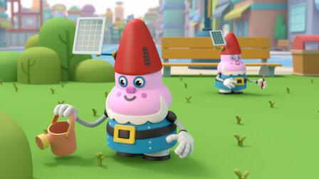Watch Danger Gnomes. Episode 8 of Season 2.