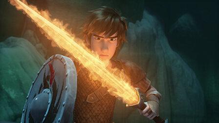 Watch King of Dragons, Part 2. Episode 13 of Season 6.