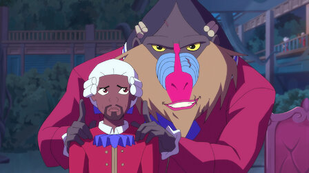 Watch Sympathy for the Mandrill. Episode 8 of Season 2.