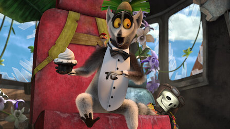 Watch The All Hail King Julien Show. Episode 1 of Season 4.