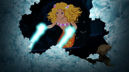Watch The Return of the White Mermaid. Episode 7 of Season 2.