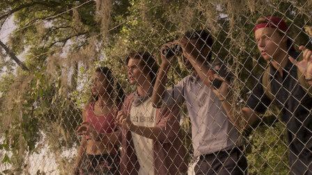 Watch The Runway. Episode 8 of Season 1.