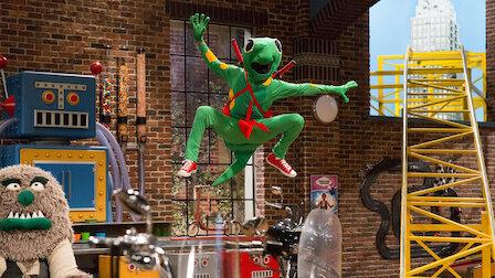 Watch Samurai Salamanders. Episode 4 of Season 2.