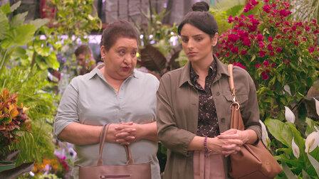 Watch DAHLIA (symb. gratitude). Episode 5 of Season 1.