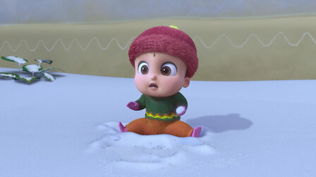 Watch Bheem's Snow Day. Episode 15 of Season 3.
