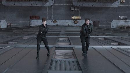 Watch The Ersatz Elevator: Part 1. Episode 3 of Season 2.